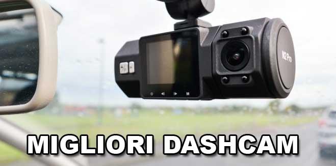 migliori-dashcam