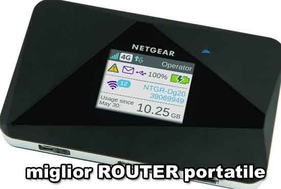 router-portatile