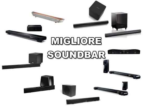 soundbar-migliore