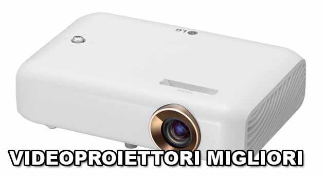 Videoproiettore Economico Luminosità Contrasto Risoluzione E Formato