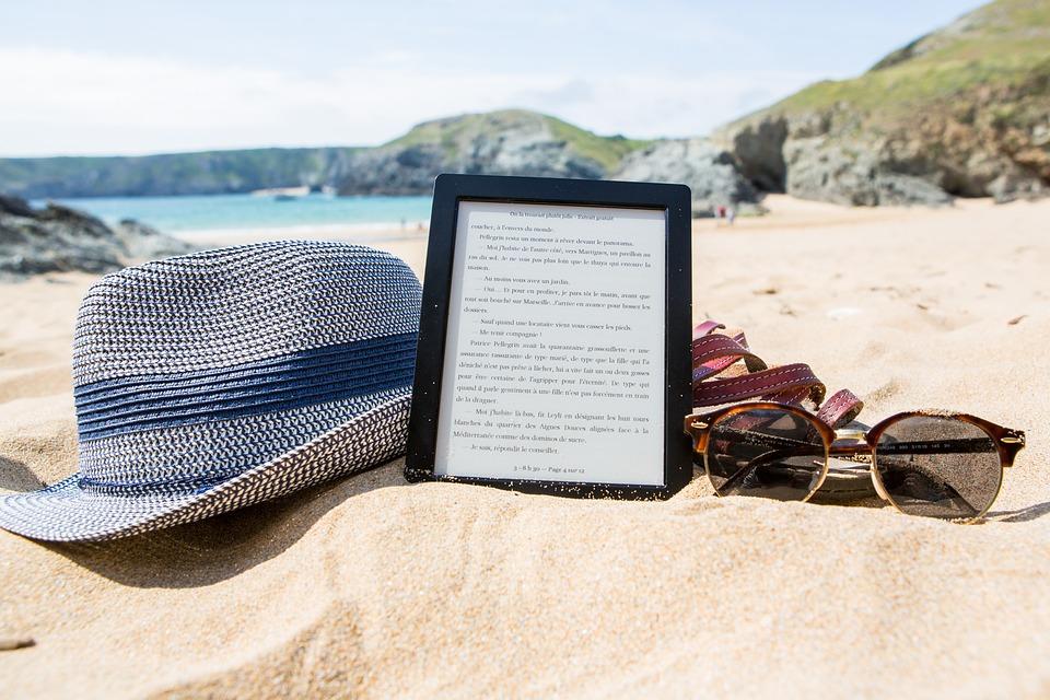 ebook reader guida alla sua scelta