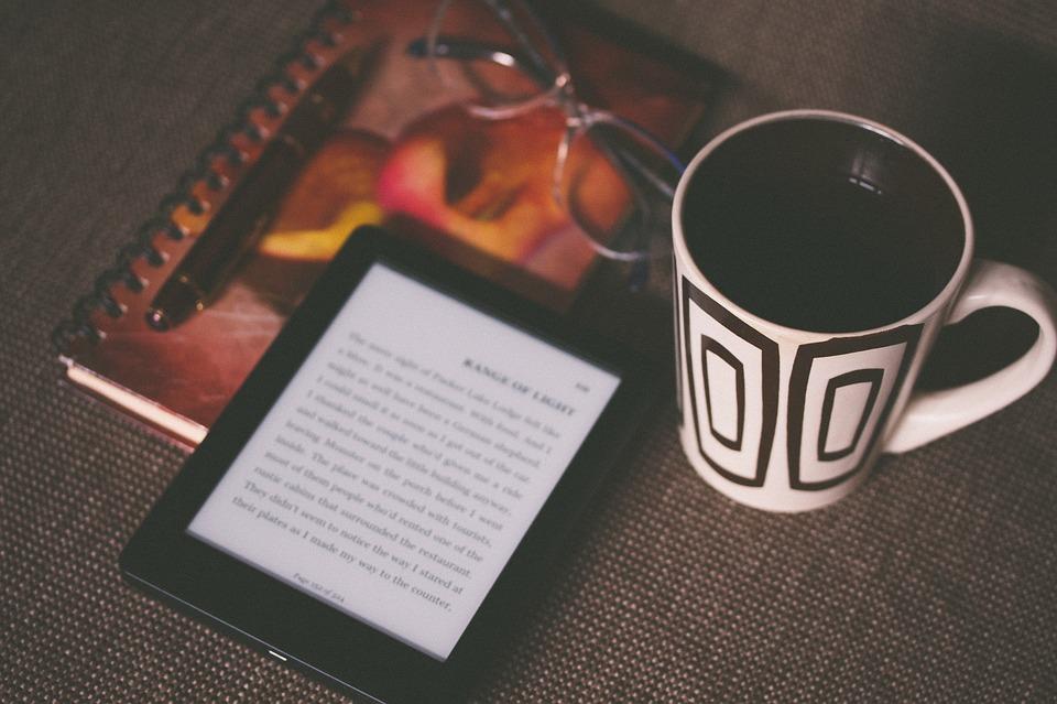 ebook reader guida online