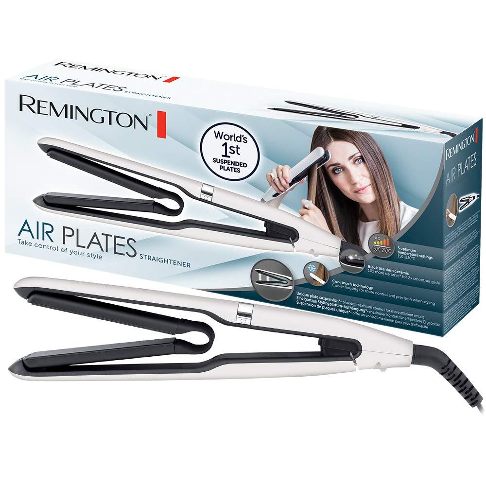remingtorn s7412 piastra per capelli