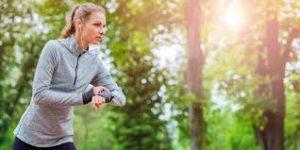 tecnologia e fitness